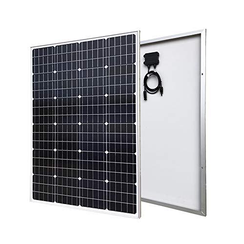 120 watt solar panel - 9