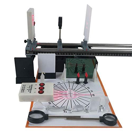 Glas product ¢ SYYP/Test apparatuur Lens Imaging Principe Optische Platform Onderwijzen Onderzoeksinstrumenten Laboratorium Fysieke Optica Y0329