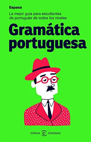 Gramática portuguesa: La mejor guía para estudiantes de