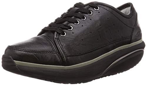 Nuevo Mbt Nafasi Sports Active Calzado Negro, Negro, 45