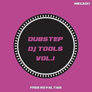 Dubstep DJ Tools Vol.1