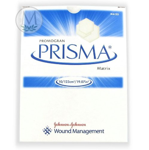 Promogran Prisma Matrix Wound Dressing #MA123 (19.1 sq. in.) (by the Each) by Promogran