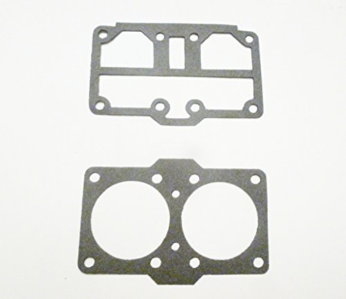 M-G 330887-2 Cylinder / Head Cover Gasket for Coleman, Powermate 130 / 165 Air Compressor Pump