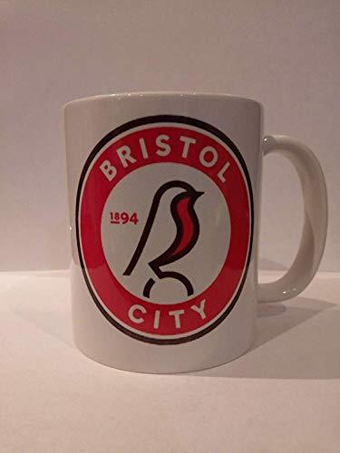 Bristol City FC Ceamic Mug,