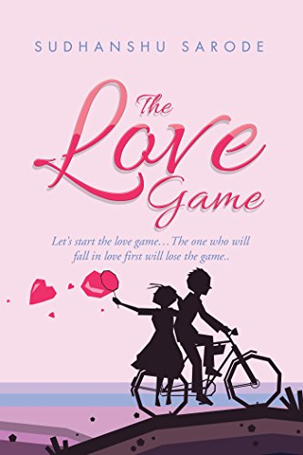 The Love Game (English Edition)