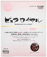 ピュアロイヤル ドッグフード ラム 600g