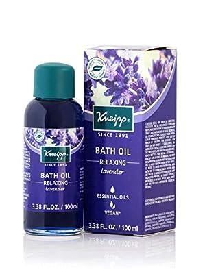 Kneipp Lavender Herbal Bath
