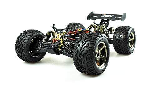 RC Truggy kaufen Truggy Bild 1: 1:10 Amewi AM10T 4WD Brushless*