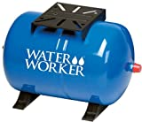 WaterWorker HT20HB Water Worker Ht-20Hb Horizontal Pre-Charged Well Tank,...
