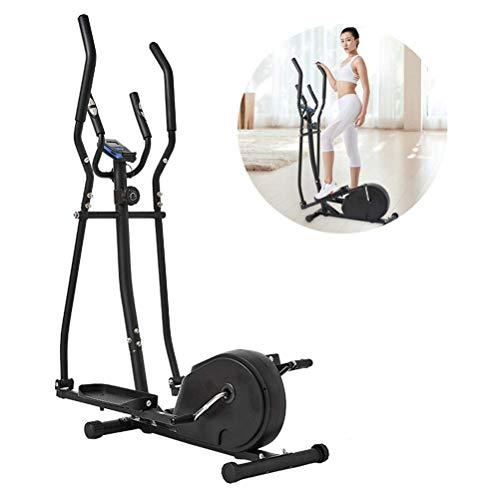 Magnetic Control Crosstrainer, Stepper, Raum Walker, Indoor Heimtrainer Ausrüstung, Wohn Gehmaschine Silent Ellipse Meter xiao1230