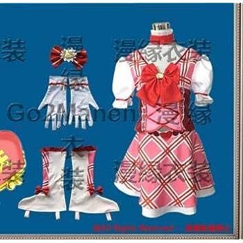 コスプレ衣装◆W273◎おそ松さんのへそくりウォーズ おそ松