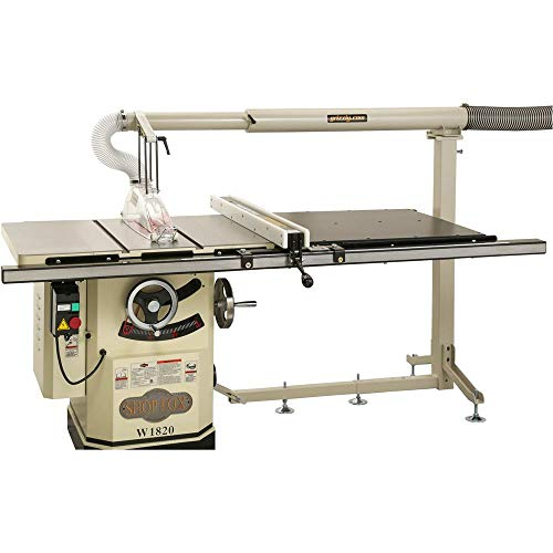 Psi Woodworking Tsguard Table Saw Dust C Buy Online In Bahrain At Desertcart