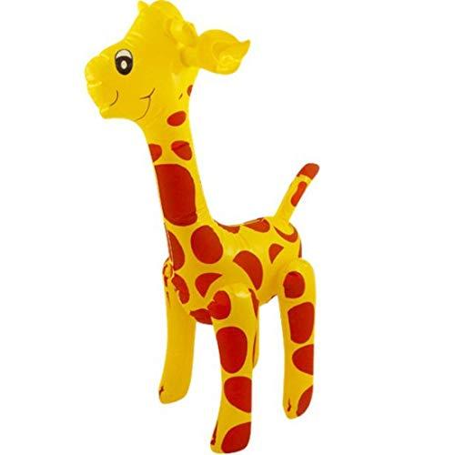 Henbrandt Inflatable Giraffe - 59CM tall