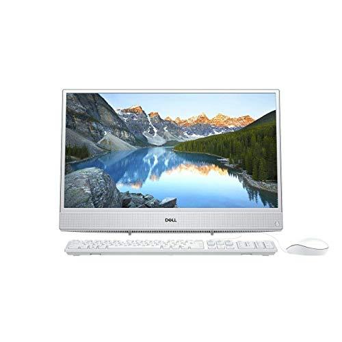 "Dell All in One, Premium 21.5"" FHD IPS Inspiron 22 3000 AIO Desktop Computer, AMD Core A6-9225, 8GB DDR4 1TB HDD, 802.11ac Bluetooth 4.1 HDMI USB 3.0 MaxxAudio Webcam Keyboard&Mouse Win 10 (Renewed)"