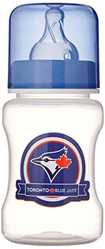 Read About Baby Fanatic Bottle, Toronto Blue Jays