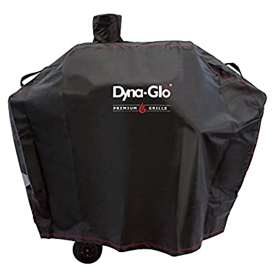 Dyna-Glo DG405CC Premium Medium Charcoal Grill Cover