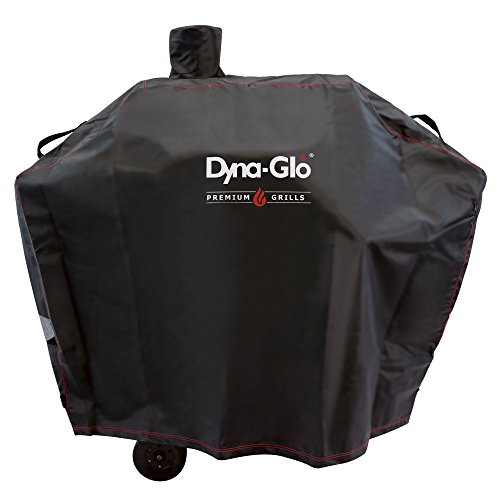 dyna-glo dg405cc Premium Holzkohle-Grill Cover, Medium