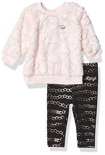 Juicy Couture Baby Girls' 2 Pieces …