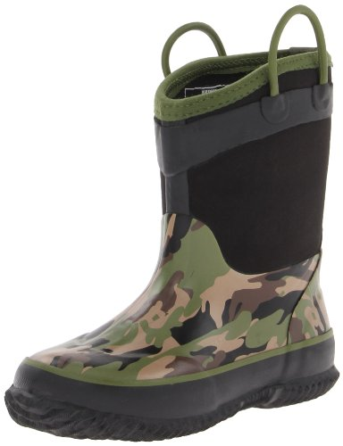 Western Chief Camo Boot (Infant/Toddler/Little Kid/Big Kid)