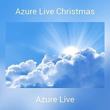 Azure Live Christmas