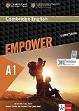 Cambridge English Empower A1. Student's book (print). Für Erwachsenenbildung/Hochschulen: Student's book (print). Für Erwachsenenbildung/Hochschulen