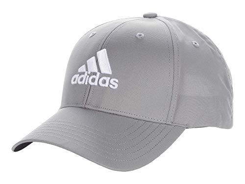 adidas Golf - Gorro de Golf para Hombre, Hombre, Gorro/Sombrero, TXM1186S20, Gris, Talla única