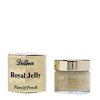 Diana Organic Pure and Fresh Royal Jelly 20g