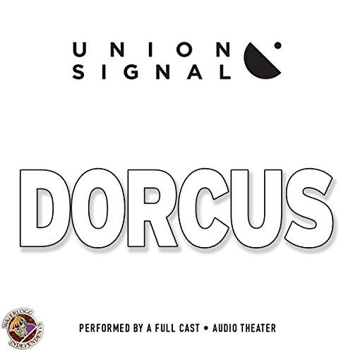 Dorcus audiobook cover art