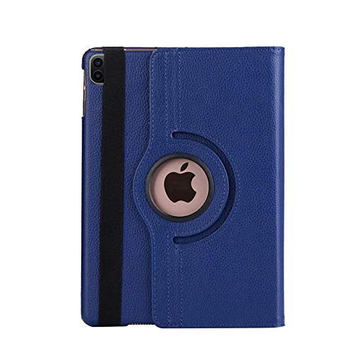 For iPad pro 11 2020 360 Degree Rotating Case for Apple iPad pro 2020 case 11 tablet stand case-dark_blue