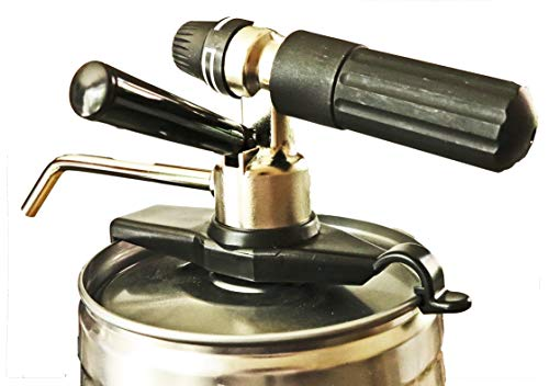 Dispenser per fusto di birra, Spillatore a CO2 regolabile per fusti di birra da 5 litri, per party