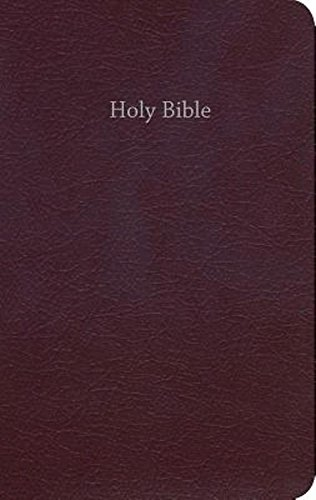Compare Textbook Prices for CEB Common English Bible Gift & Award Burgundy Red Letter Edition Gift Edition ISBN 9781609261436 by Common English Bible