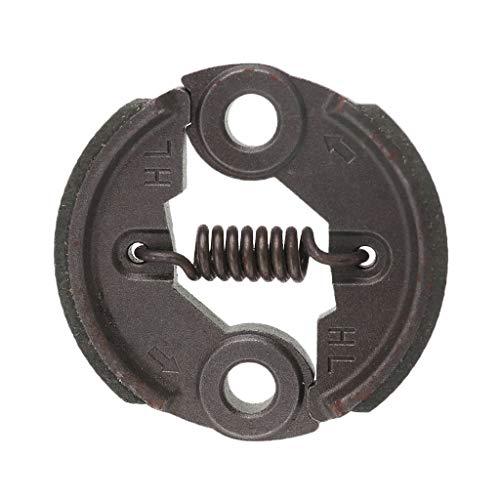 JOYKK 40-5 Desbrozadora Cortador de Cepillo Herramienta de jardín Cortadora de césped Repuesto de césped Repuestos - Cobre