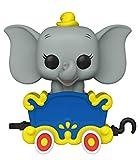 Pop - Vinilo de Disney 65th Anniversary 05 Dumbo on The Casey Jr. Circus Popculture