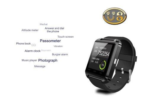 ColMi SmartWatch GT08 Plus: Amazon.es: Electrónica