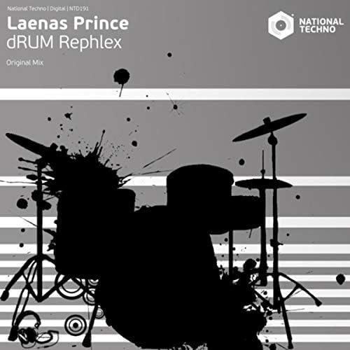 Laenas Prince