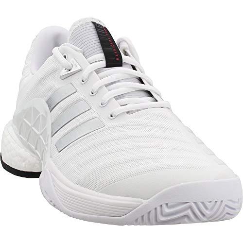 adidas Barricade 2018 - Zapatillas de tenis para hombre