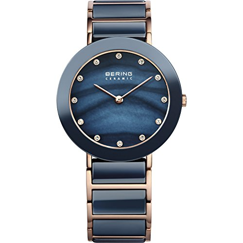 BERING Time 11435-767 Womens...