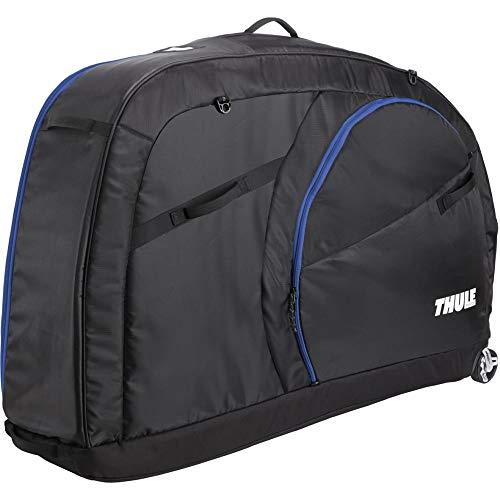 Thule TH100503 - Caja TH Portabicicleta Roundtr Traveller