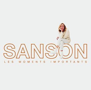Les moments importants - Best of Véronique Sanson