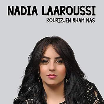 Kourizjen Rham Nas (feat. Badr Soultan)