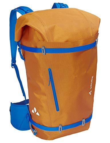 VAUDE Rucksäcke20-29l Proof 28, Multifunktionaler Bike&Hike-Rucksack, orange madder, one Size, 129549820