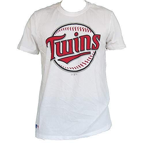 New Era - MLB - Minnesota Twins - T-shirt | weiß M