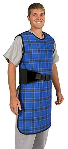 Back Relief X-Ray Special sale item Trust Apron - BRX Buckle Closure with Br