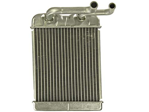 Heater Core - Compatible with 1998-2004 Chevy S10