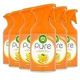 Best Air Fresheners - Air Wick Air Freshener Room Spray MEDITERRANEAN SUN Review