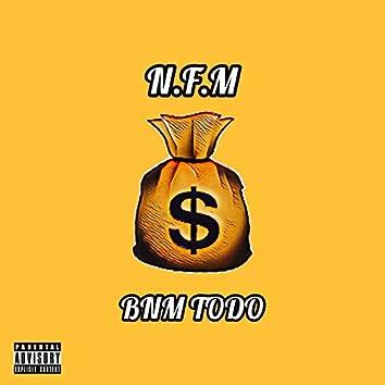 BAG (feat. BNM Todo)