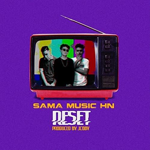 Sama Music Hn