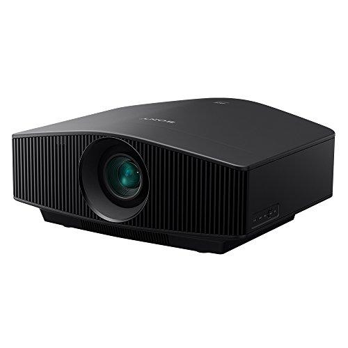 "Sony VPL-VW760ES video - Proyector (2000 lúmenes ANSI, SXRD, DCI 4K (4096 x 2160), 1524 - 7620 mm (60 - 300""), 19 - 72 kHz, 48 - 92 Hz)"