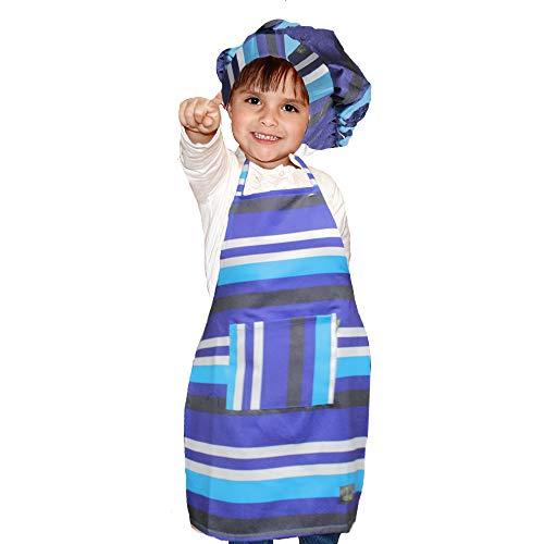 delantal para niños fabricante GALLANTDALE