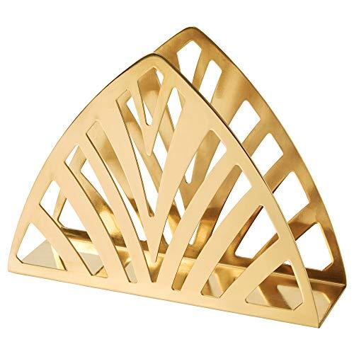 Ikea tillstallning Serviettenhalter Messing Farbe 303.501.10
